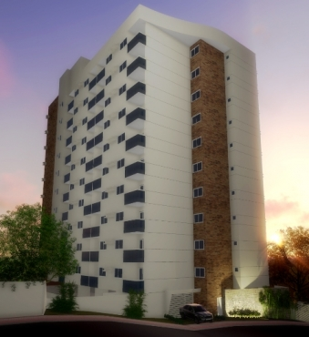 Residencial Antares Exclusive
